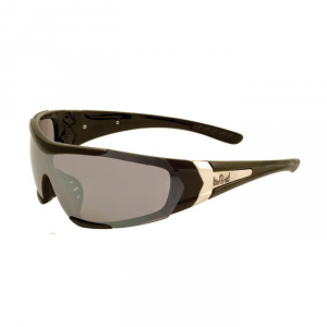 BARUFFALDI MYTO Sunglasses - Black
