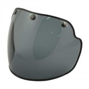 DMD VINTAGE BIG Helmet Visor - Smoked