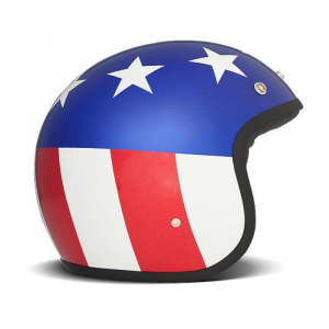 DMD VINTAGE AMERICA Jet Helmet - Multicolor