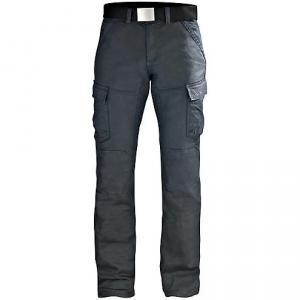 IXON OWEN Motorcycle Jeans - Black