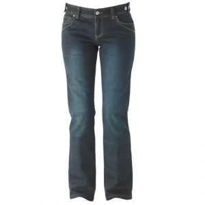 IXON WHITNEY Woman Jeans - Dark Blue