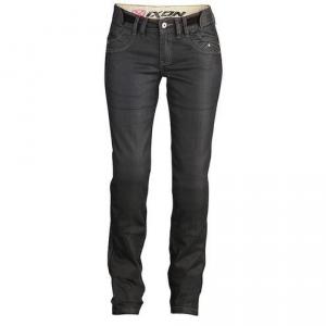 IXON ASHLEY LADY HP Woman Jeans - Black