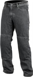 ALPINESTARS ABLAZE TECH Jeans Moto - Nero