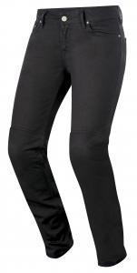 ALPINESTARS DAISY Donna Jeans Moto - Nero