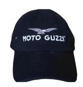 MOTO GUZZI Cappellino - Nero