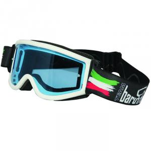 BARUFFALDI SUTRA RAL Helmet Goggles - White