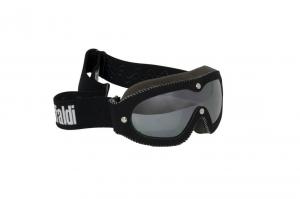 BARUFFALDI MAF Helmet Goggles - Black