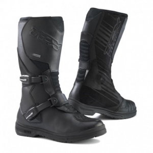 TCX Touring Adventure INFINITY EVO GORE-TEX® Man Boots - Black