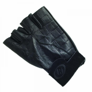 BARUFFALDI GUIA DEMI Motorcycle Gloves - Black