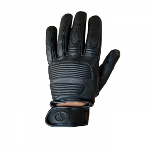 BARUFFALDI FREEDOM Motorcycle Gloves - Black