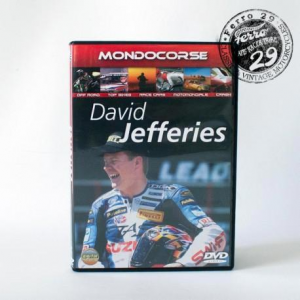 MONDOCORSE David Jefferies - Video DVD
