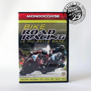 BIKE ROAD RACING - DVD