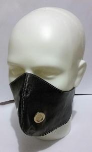BARUFFALDI HECTOR SIT Helmet Mask - Black