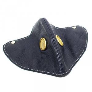 BARUFFALDI HECTOR S Helmet Mask - Black