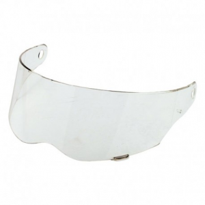 BANDIT ALIEN II - FIGHTER - EXX Helmet Visor - Clear