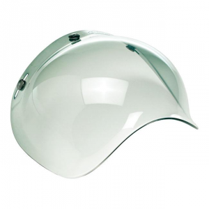 BILTWELL BUBBLE GREEN GRADIENT Visiera Casco - Verde