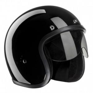 BANDIT STICK-ON Helmet Visor - Smoked