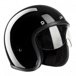 BANDIT STICK-ON Helmet Visor - Clear