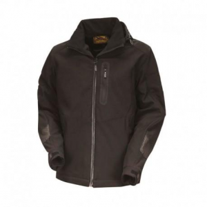 ROLAND SANDS DESIGN Quest Textile Jacket Man - Black