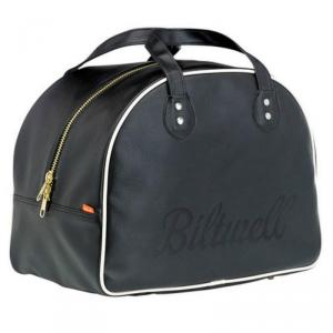BILTWELL Rover Helmet Bag - Black