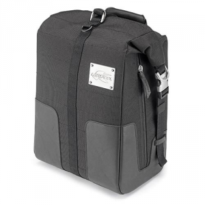 KAPPA CR600 CAFE RACER 10 Liters Tank Bag - Black