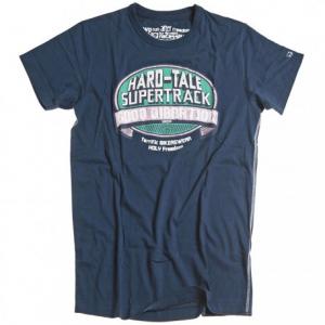 HOLY FREEDOM Supertrack - Blue T-shirt