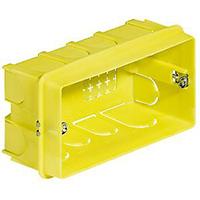 BTicino 504E scatola da incasso 4 moduli