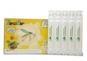 Zanzibar - Liberi dalle zanzare