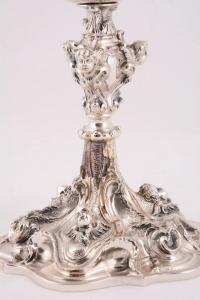 Calice coppa argento MDA092