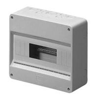 Gewiss GW40028 - Centralino da Parete 12 moduli senza porta IP40