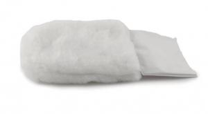 Guanto in lana sintetica per Decorazioni