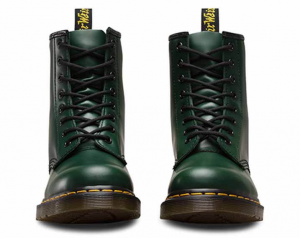DR MARTENS 1460 SMOOTH GREEN 10072310