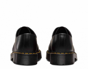 DR MARTENS 1461 BEX SMOOTH BLACK 21084001