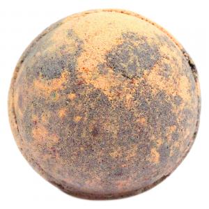Bomba Frizzante da Bagno Cioccolata e Arancia 200gr