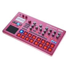 KORG CAMPIONATORE ELECTRIBE2S RD ROSSO
