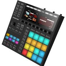 NATIVE INSTRUMENTS MASCHINE MK3 NERA