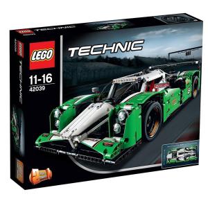 LEGO AUTO DA CORSA 42039