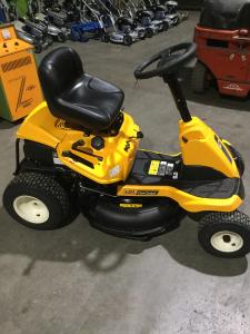 Trattorino tosaerba CUB CADET Mini Rider LR1 NS76