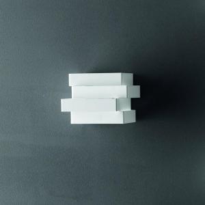 Lampada da parete Escape Cube