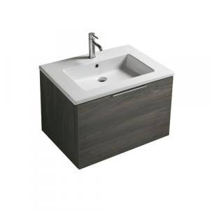 Mobile da bagno con lavabo Eden Galassia Cm 70 x 45