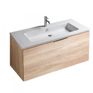 Mobile con lavabo cm 120 x 45 Dream Galassia