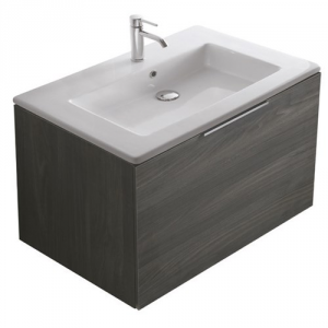 Mobile con lavabo cm 70 x 50 Plus design Galassia