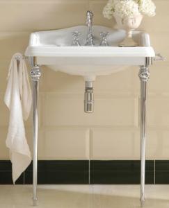 Consolle da bagno 3SC serie Dandy