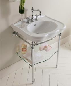 Consolle da bagno 3SC serie Florian