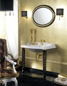 Consolle da bagno 3SC serie Palace