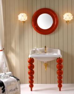 Consolle da bagno 3SC serie Baloon