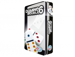 EDITRICE GIOCHI DOMINO TRAVEL IN LATTA 6037243
