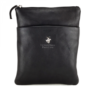Shoulder bag Beverly Hills Polo Club  VIRGINIA BH-300 NERO