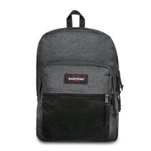 Eastpak - Pinnacle - Zaino da scuola black denim cod. EK06077H