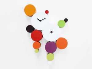 Orologio Progetti Cucuball